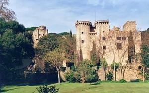 castillo-Santa-Florentina-canet-de-mar-barcelona