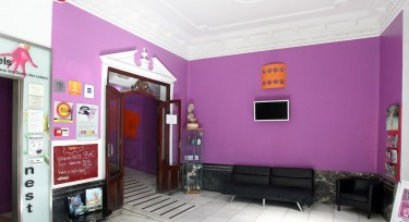 common area purple