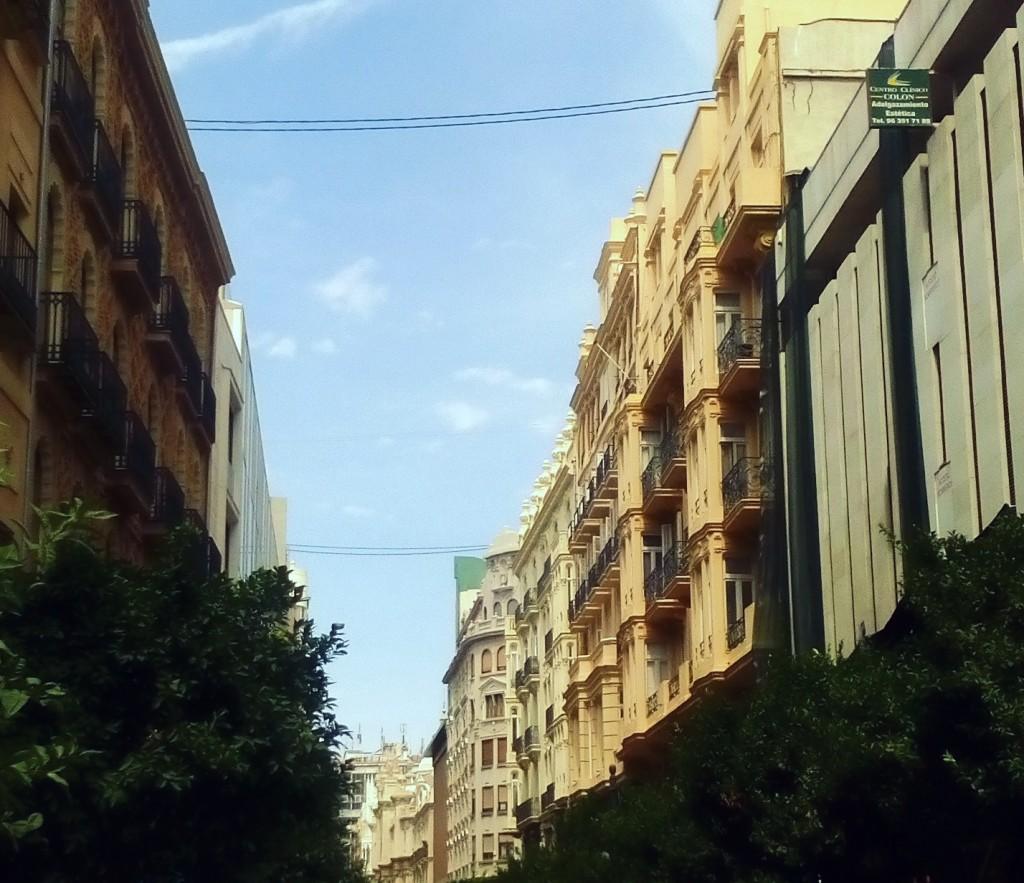 Paseo de Ruzafa